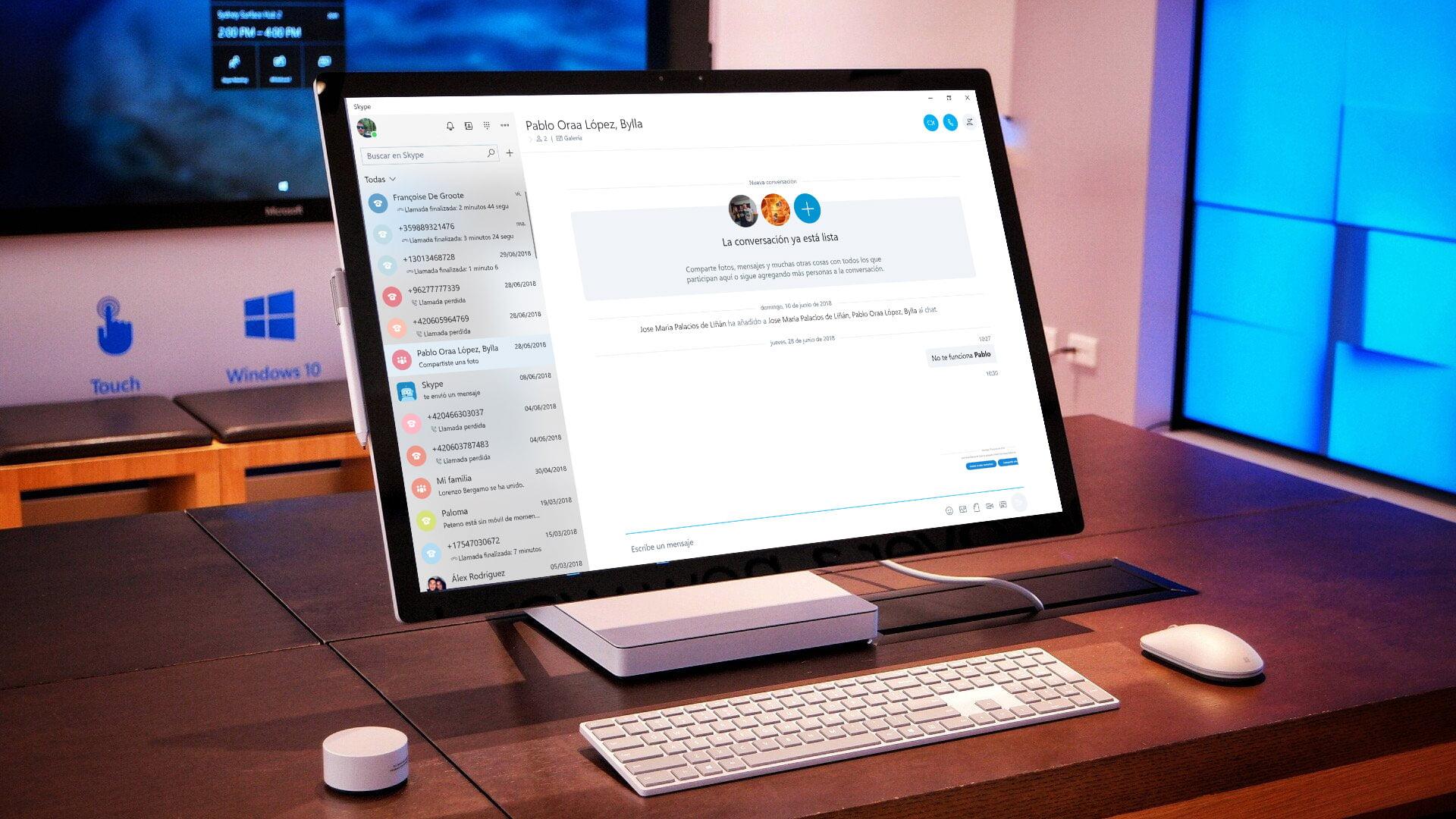 Skype se prepara para una renovación