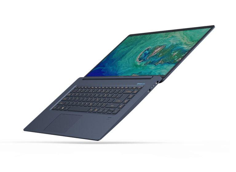 Acer Swift 5 15 pulgadas