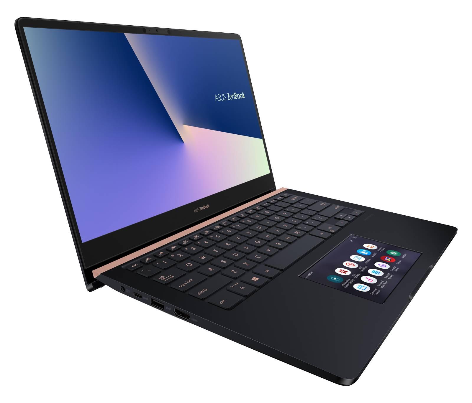 ZenBook Pro, lo nuevo de Asus