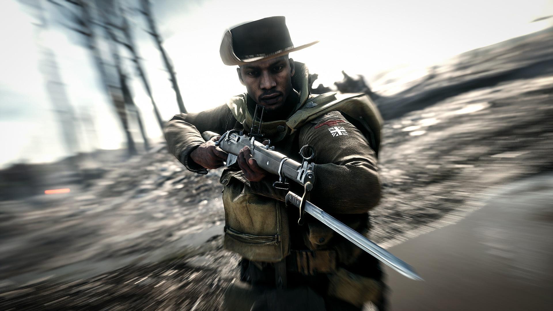 Battlefield 1 por sólo 6 euros