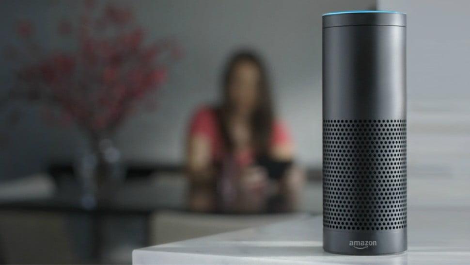 Skype llega a Alexa