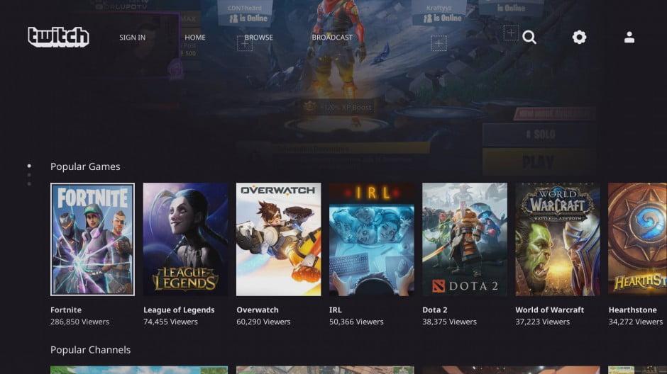 Renovada la app de Xbox