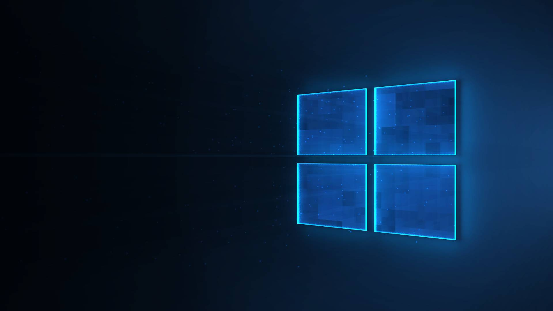 Wallpaper de Windows 10