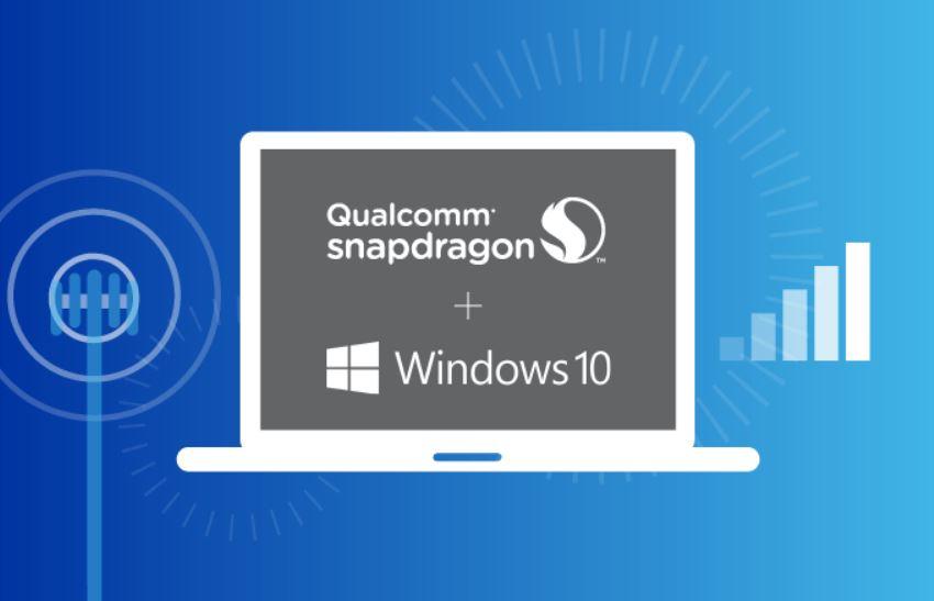 La apuesta de Qualcomm y Microsoft