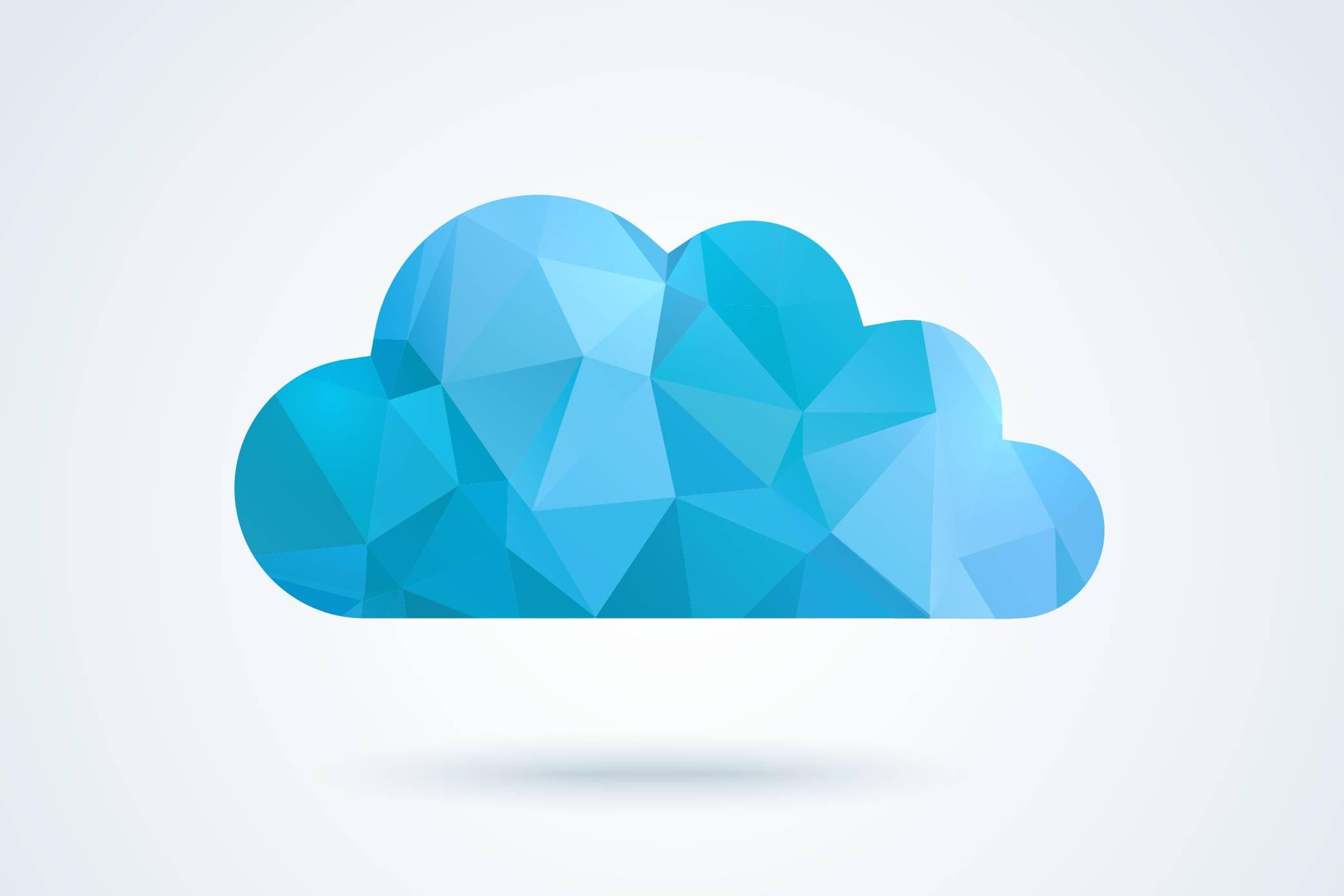 La nube de Apple