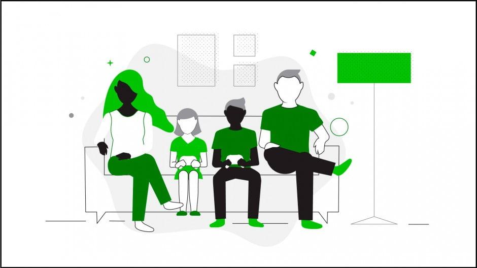 Las nuevas opciones de control parental de Xbox