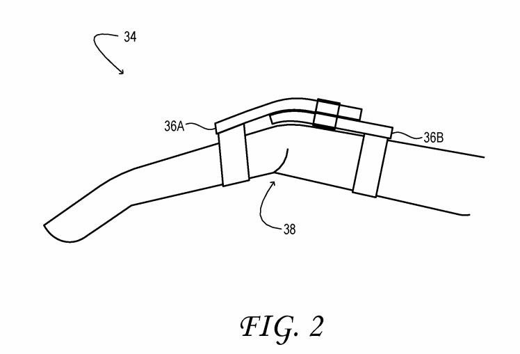 Así es el traje magnético que Microsoft acaba de patentar