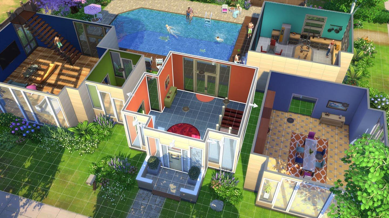 Los Sims 4 gratis este finde