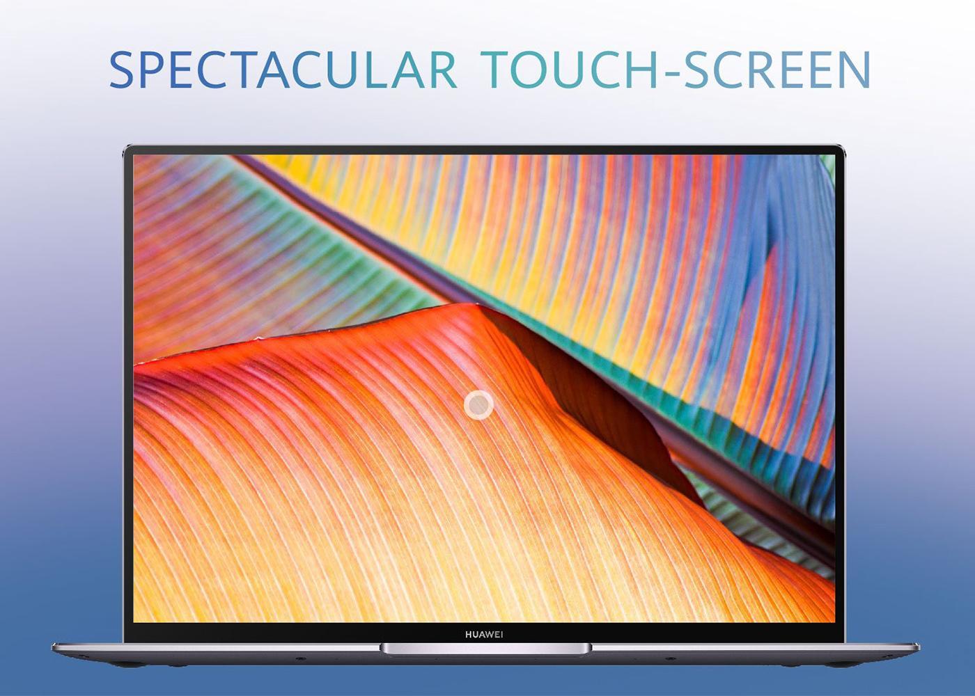 Pantalla Huawei MateBook X Pro