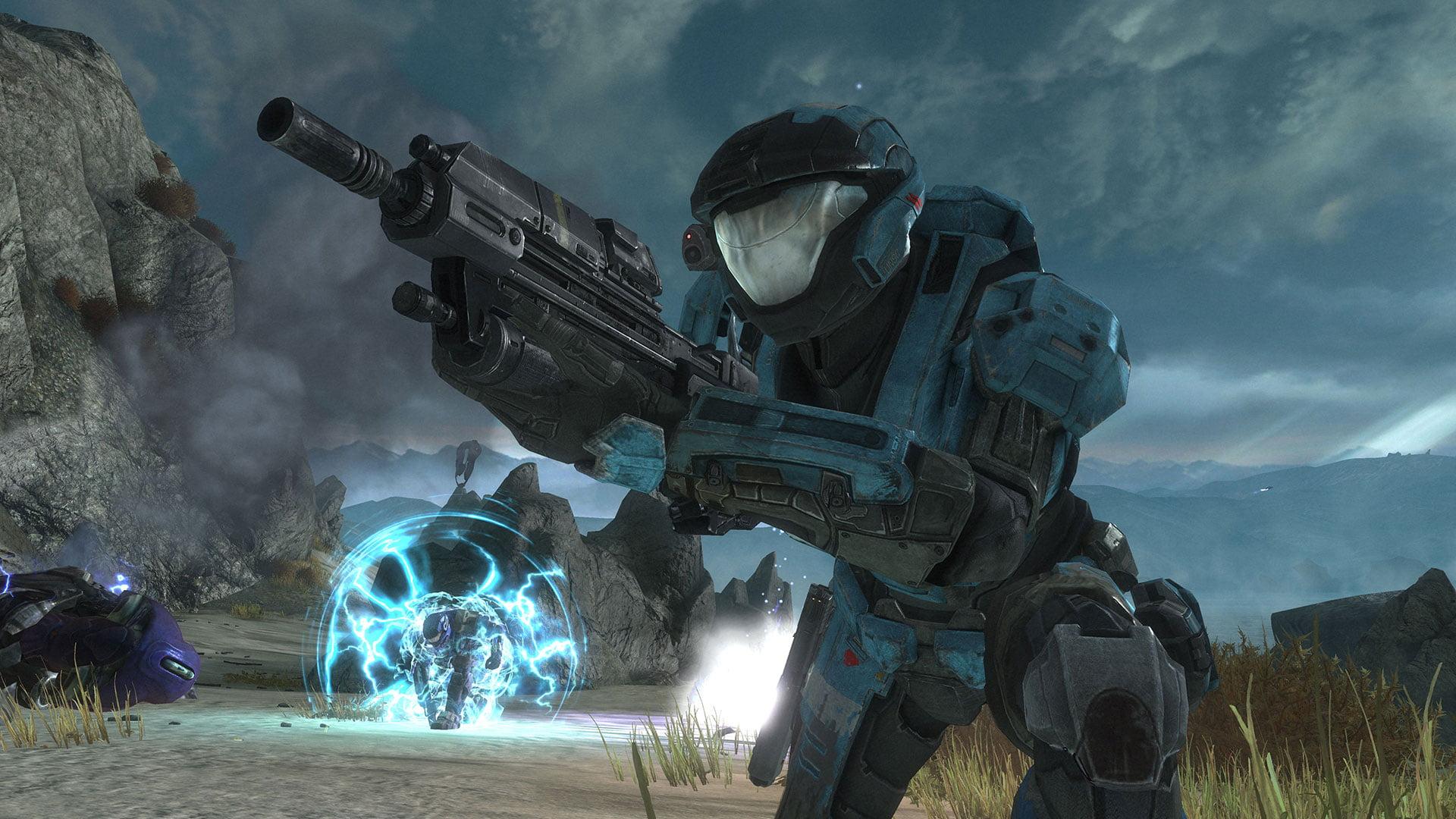 Halo: Reach llegará a Xbox One y PC