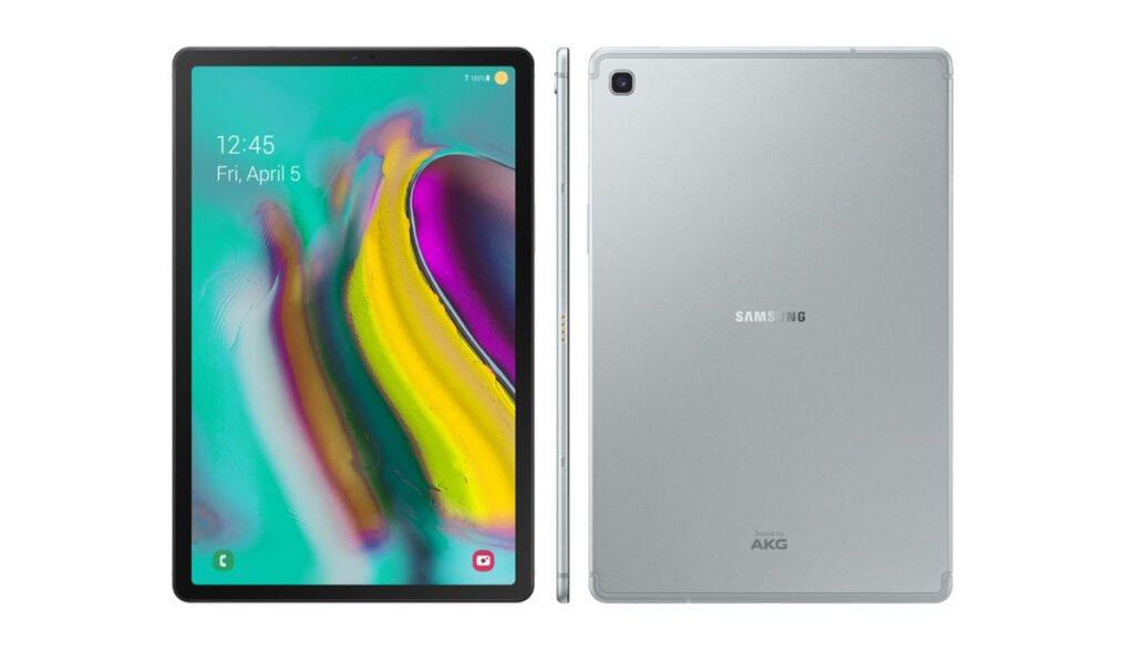 Nueva tablet Android