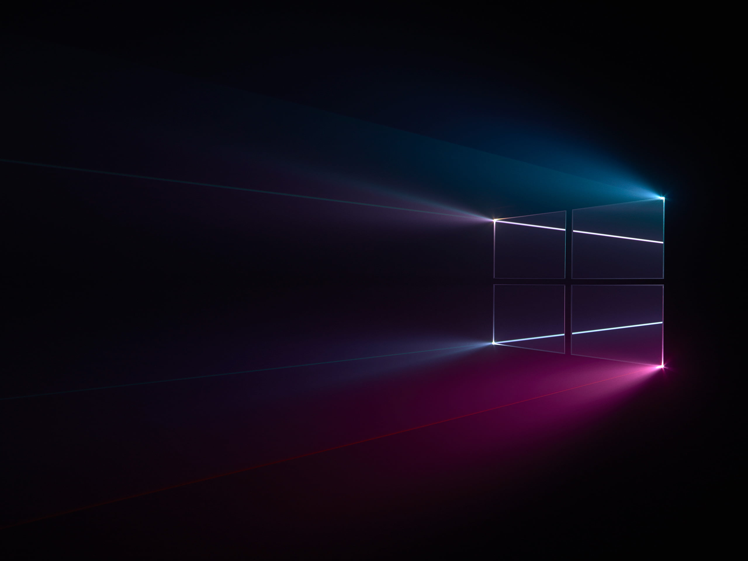Lugar del fondo de windows xp