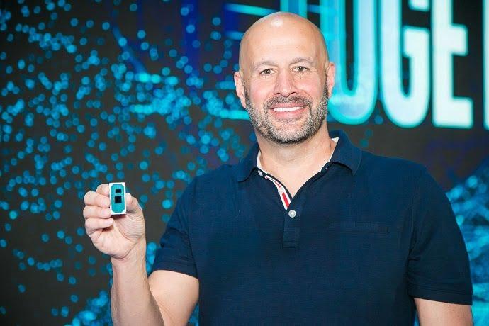 La décima generación de Intel