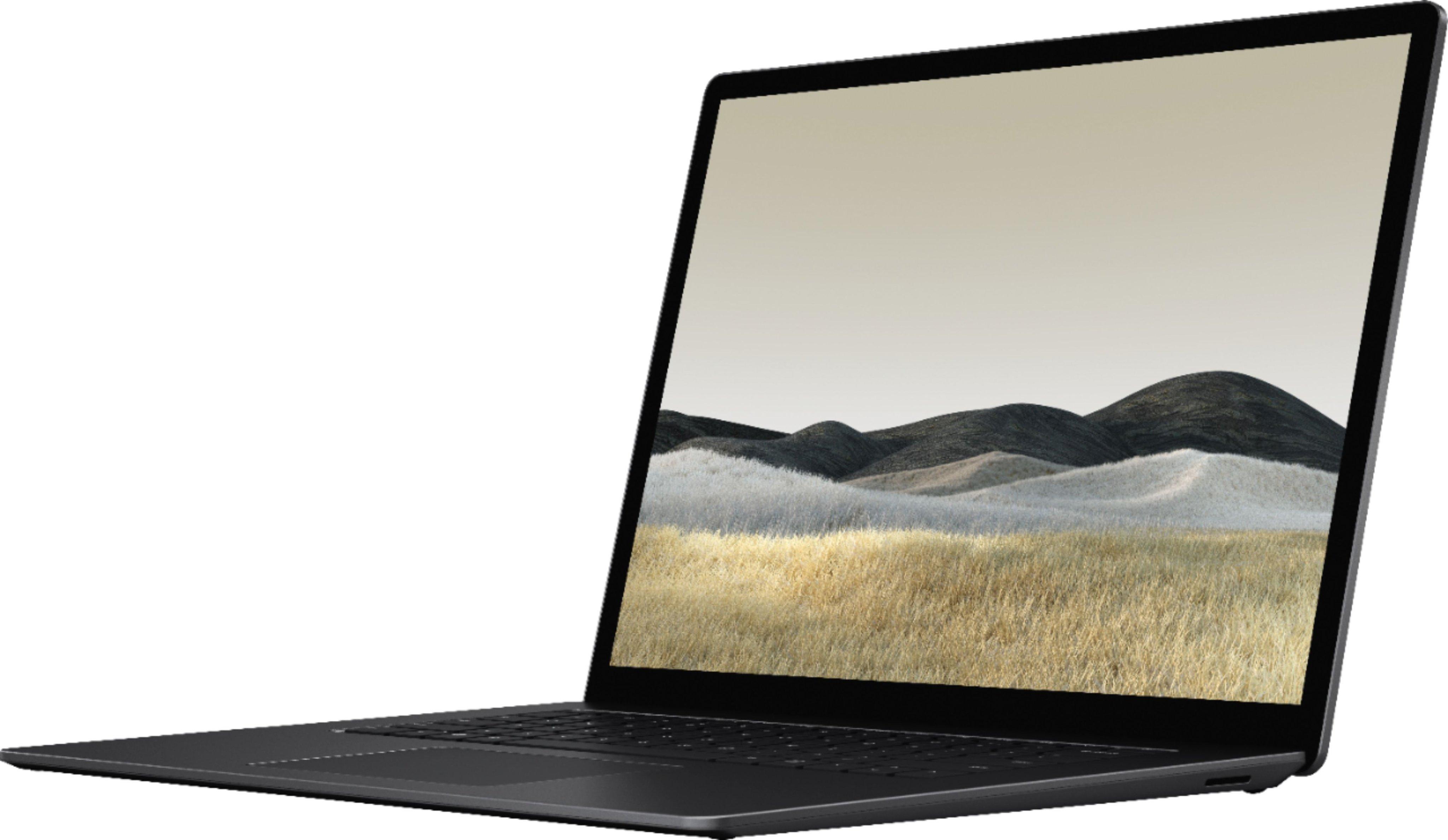 Surface Laptop 3 de 15 pulgadas sin Alcantara