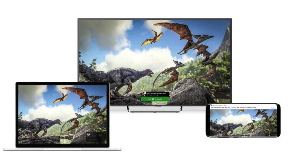 Tiempo limite en el control parental a través de Xbox, Windows 10 y Android