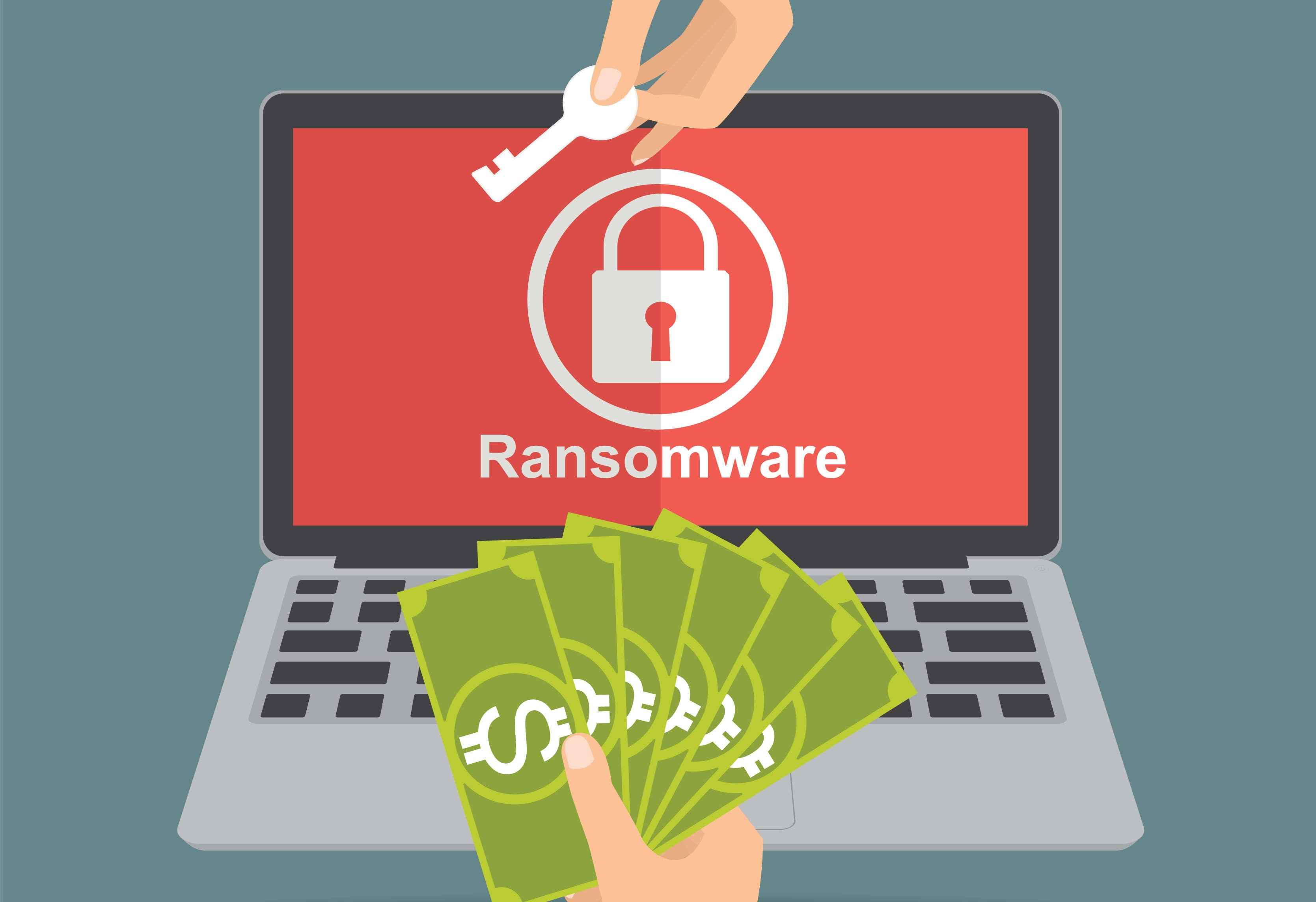 Ante un ataque de Ransomware: ¿Pagar o no pagar?