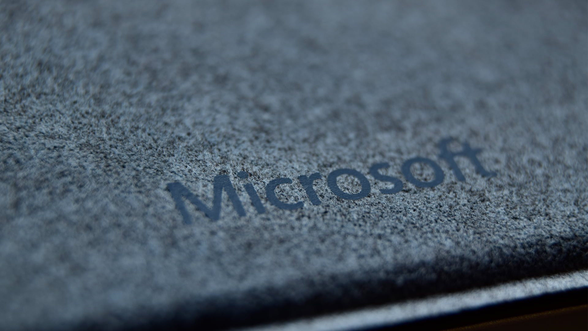 Type Cover Surface Pro 7