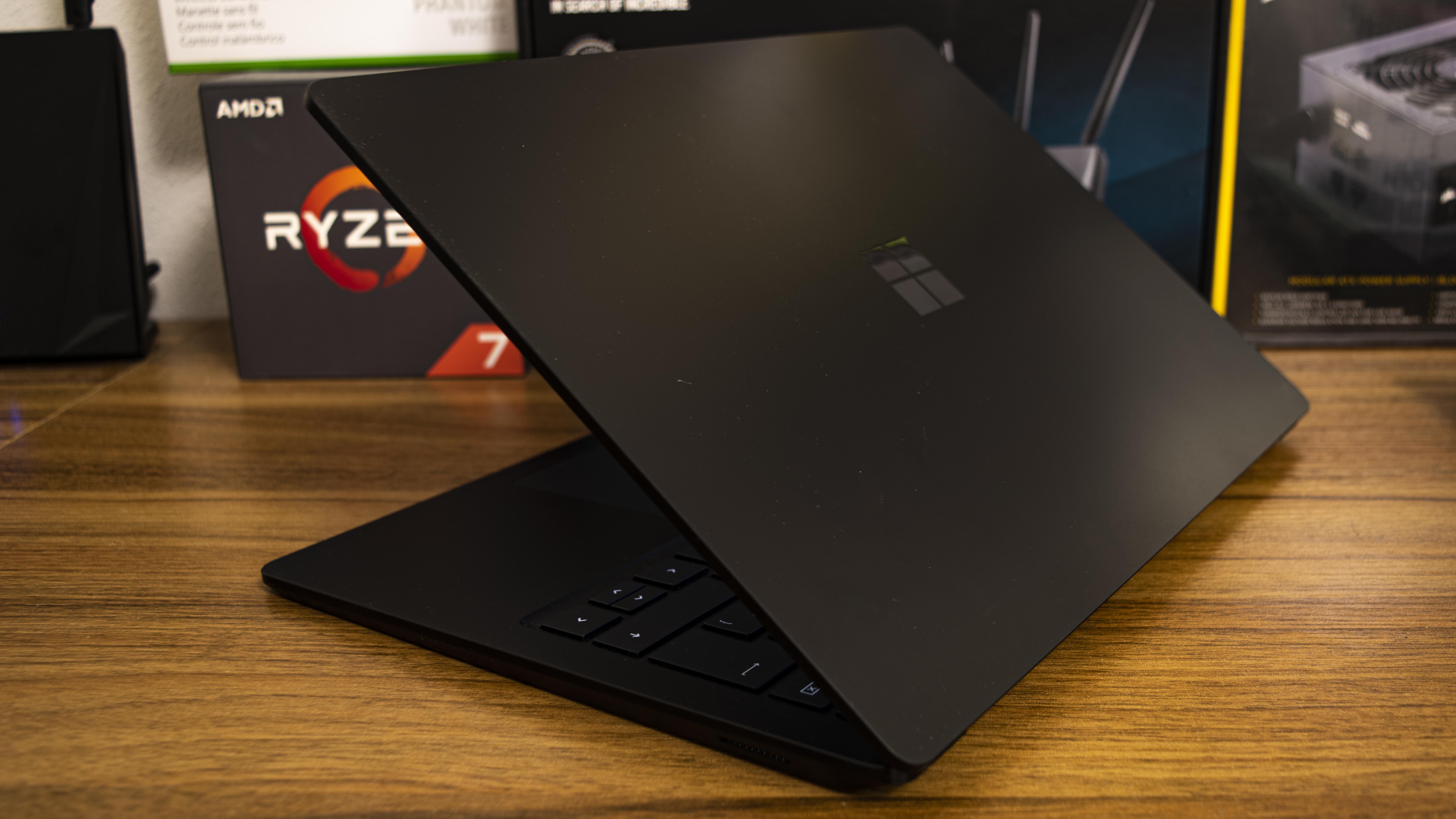 Surface Laptop 4: Todos los detalles del nuevo portátil de Microsoft