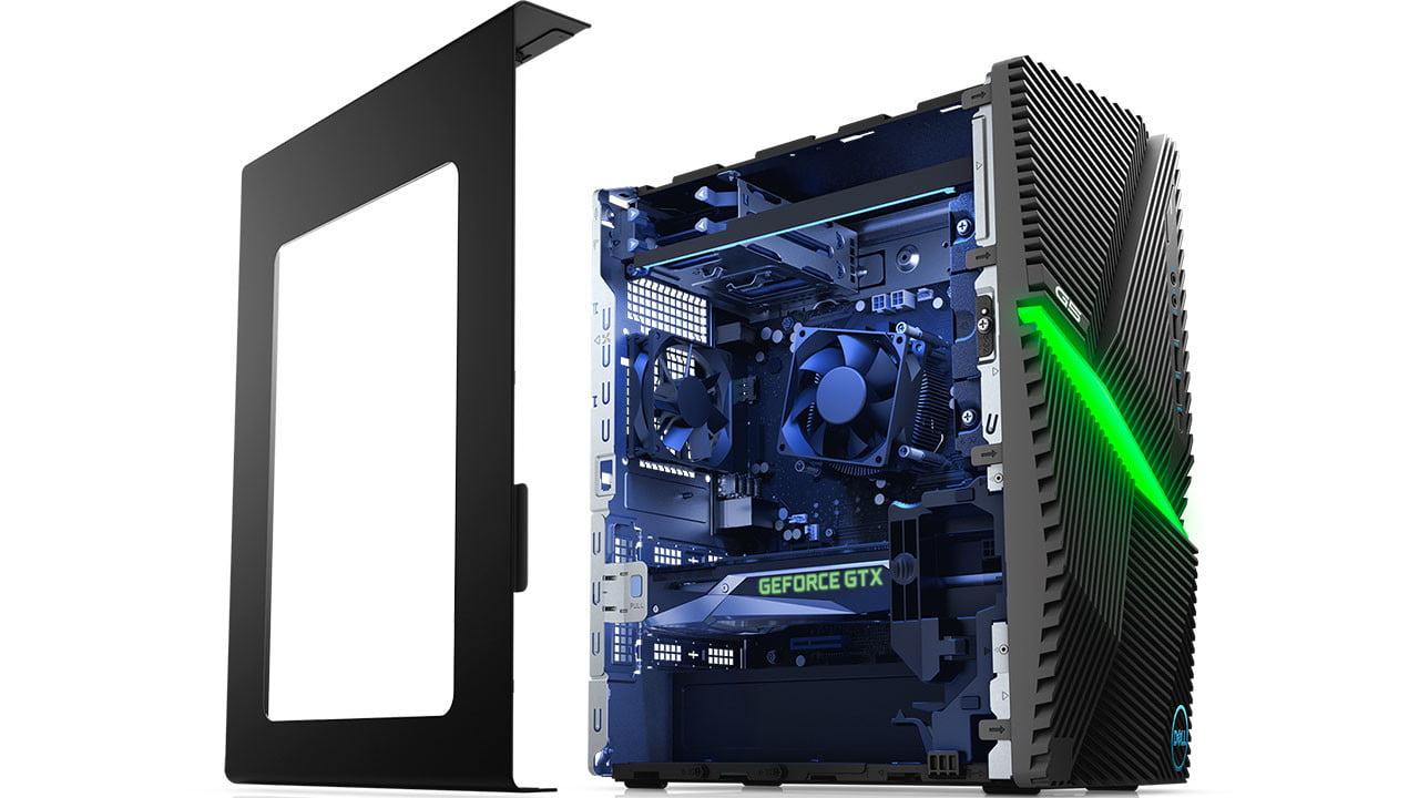 El nuevo G5 Desktop