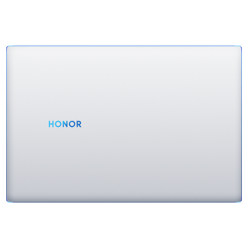 El frontal del Honor MagicBook 14