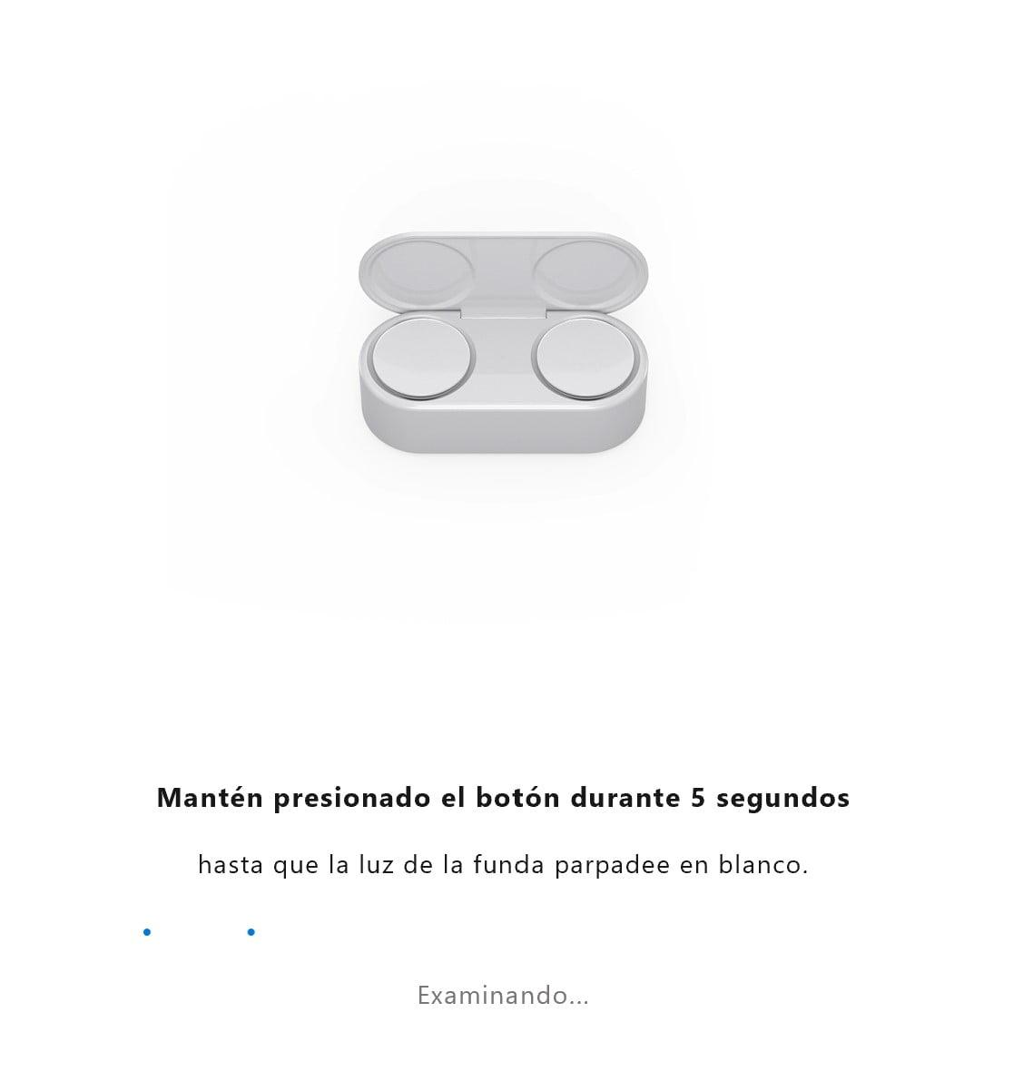 Conexión Surface Earbuds