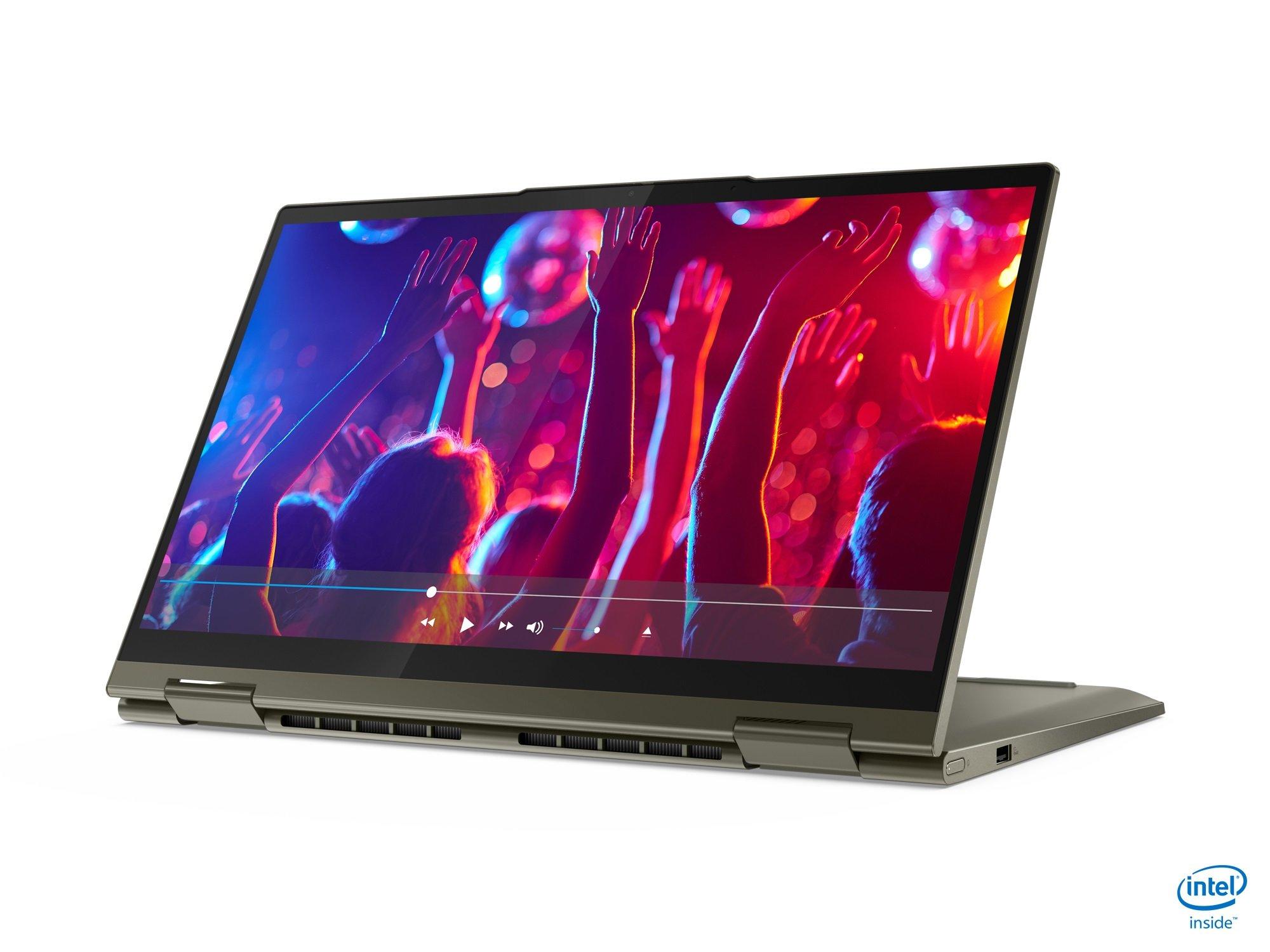 Lenovo Yoga 7i 2 en 1