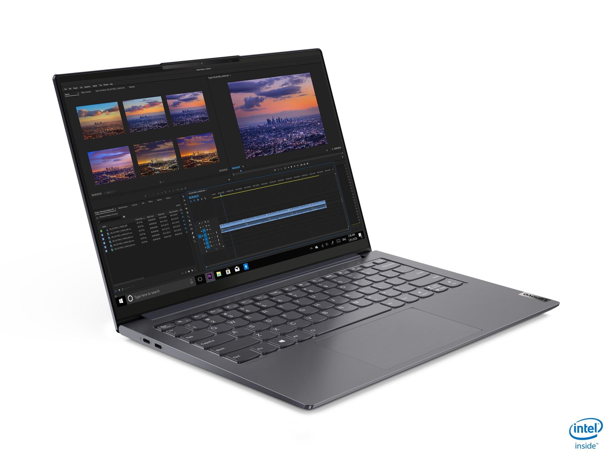 Nuevo Lenovo Yoga 7i Pro