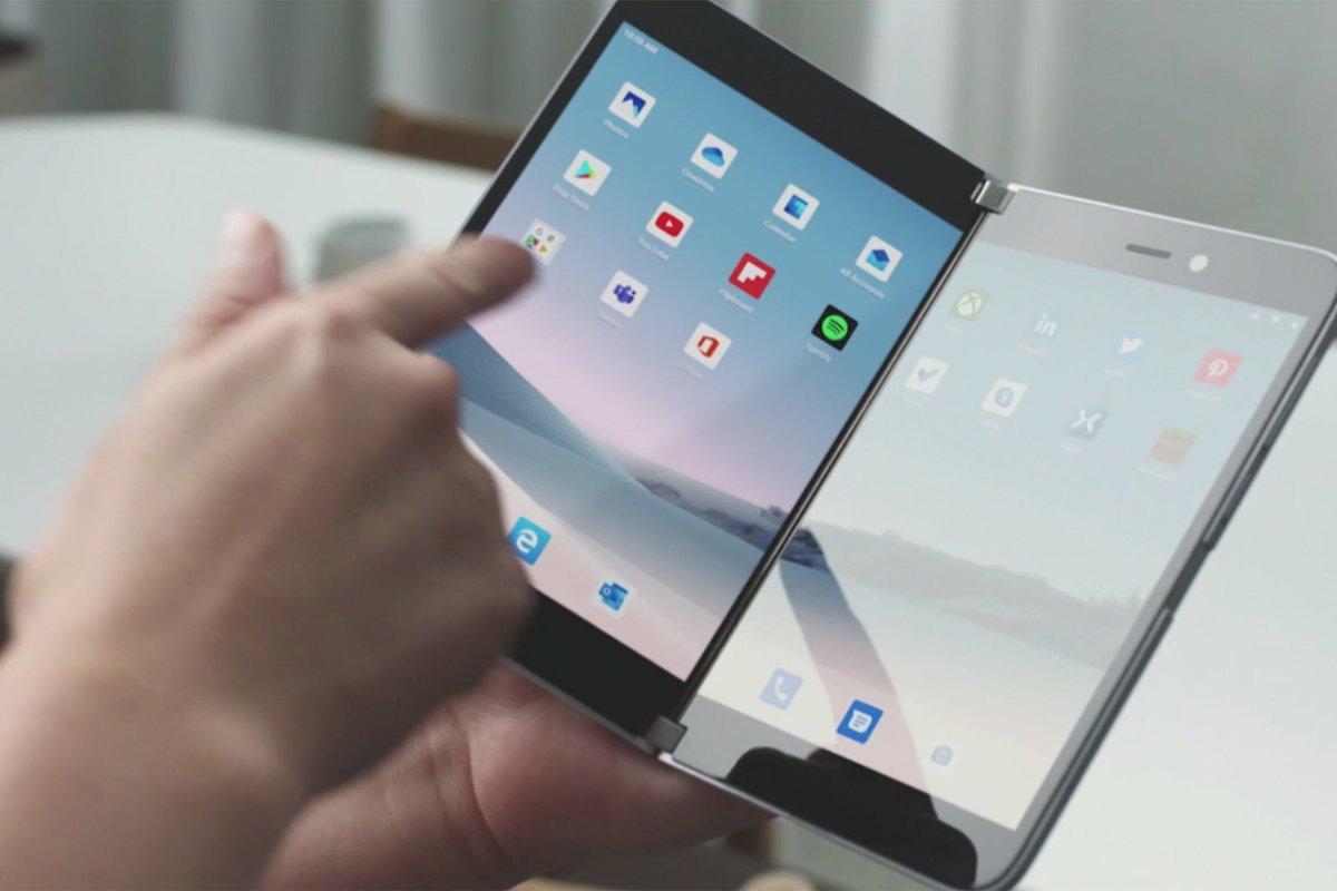 Cómo comprar el Surface Duo desde España