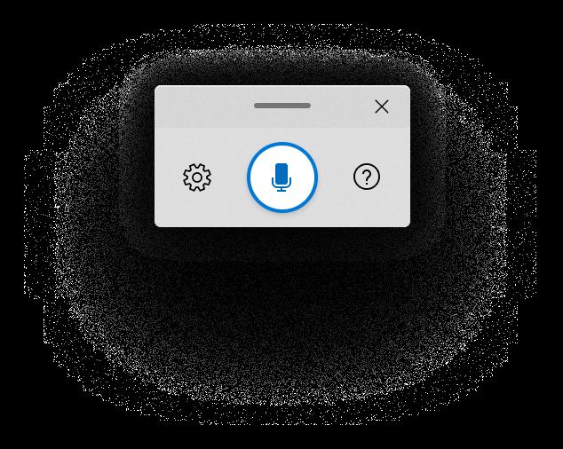 Voice Typing en la Build 20206 de Windows 10 Insider en el canal Dev