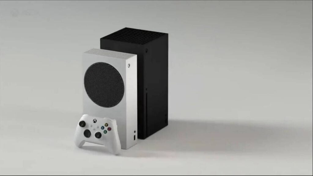 El lanzamiento de Xbox Series X|S ha sido el más exitoso