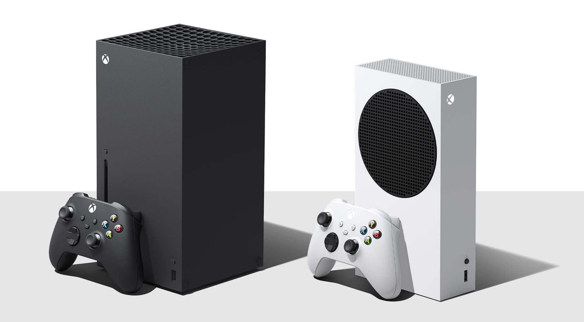 Xbox Series S, unboxing y primeras impresiones tras una semana de uso