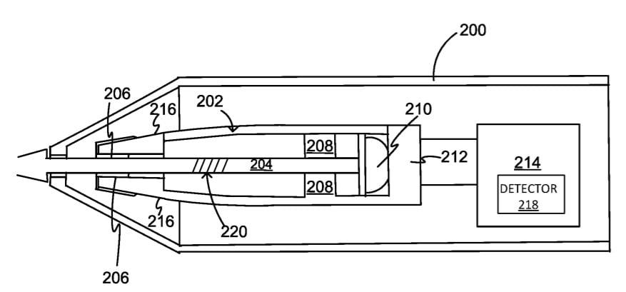 La nueva patente del Surface Pen