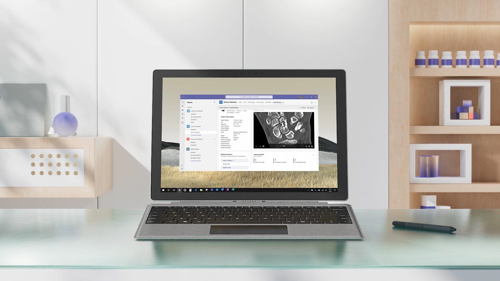 Microsoft Teams llevará la supresión de ruido basada en IA a Mac, iOS y Android, Cloud Pocket 365