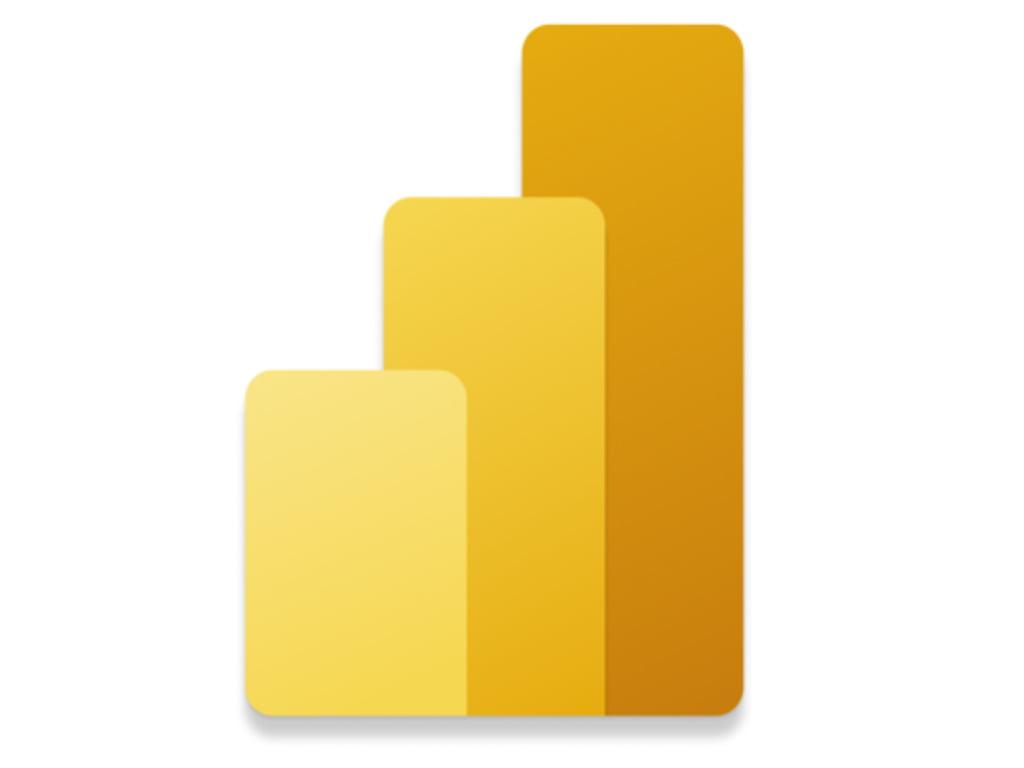 El nuevo icono de PowerBI