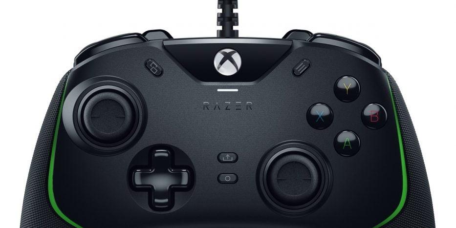 Razer Wolverine V2, la máxima precisión para las nuevas Xbox