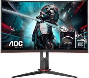 Monitor AOC CQ27G2U