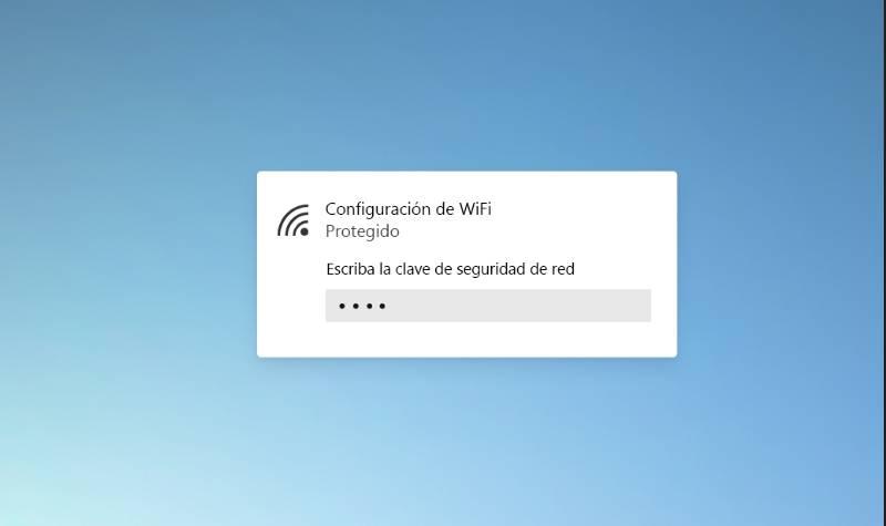Los nuevos ajustes de WiFi en Windows 10