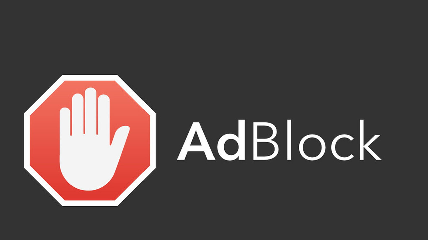 Logotipo de AdBlock