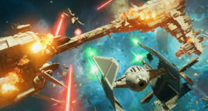 Star Wars Squadrons en EA Play
