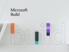 Imagen promocional de la Microsoft Build