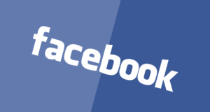 Imagen conceptual de Facebook