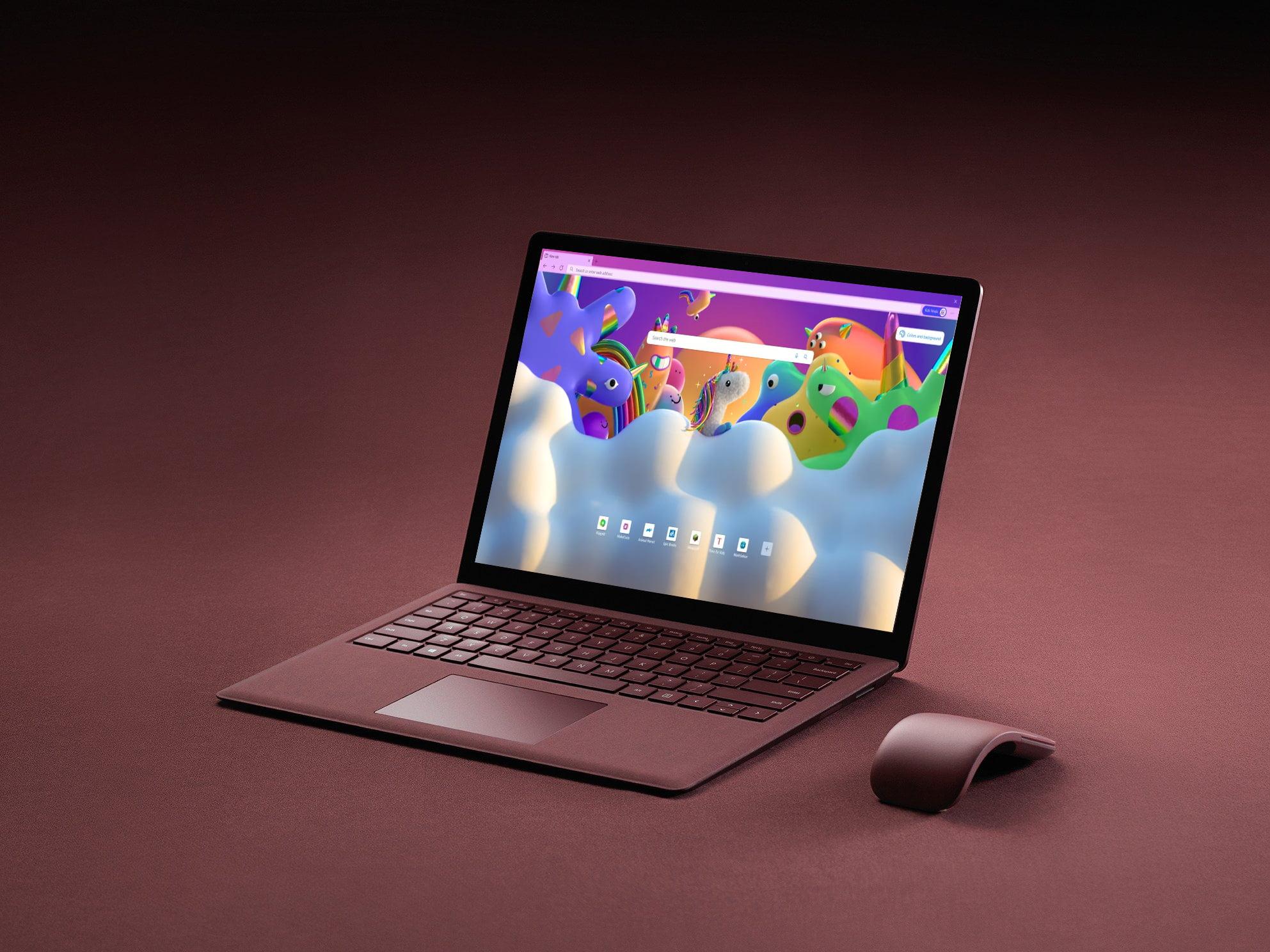 Ya disponible Microsoft Edge 90 con Protección Infantil