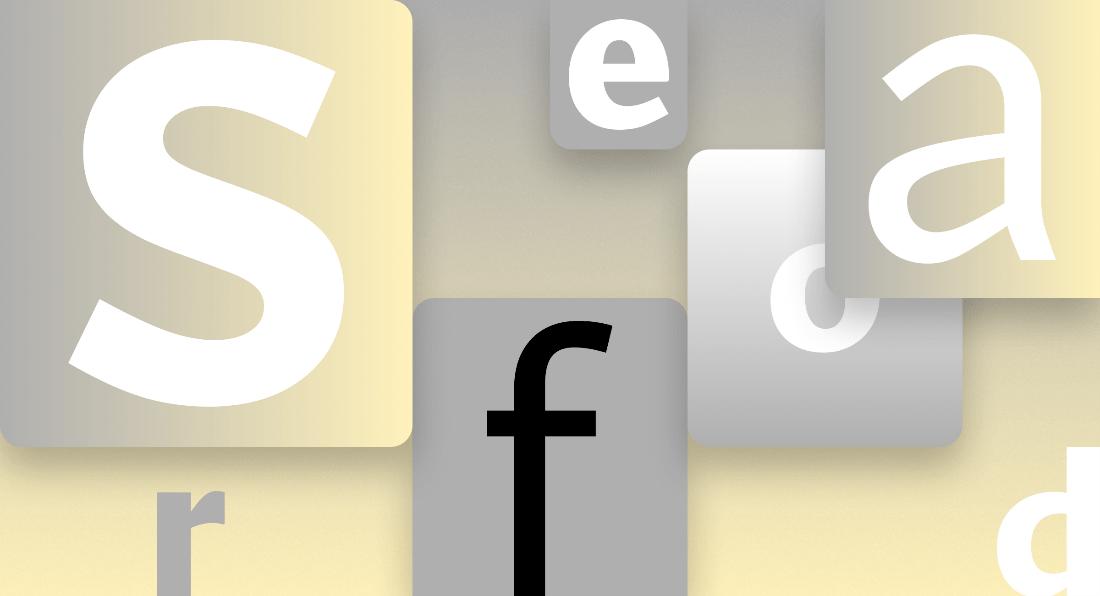 Tipografía Seaford, candidata a fuente predeterminada de Office