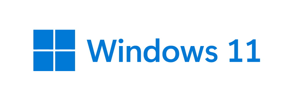 Logotipo Windows 11