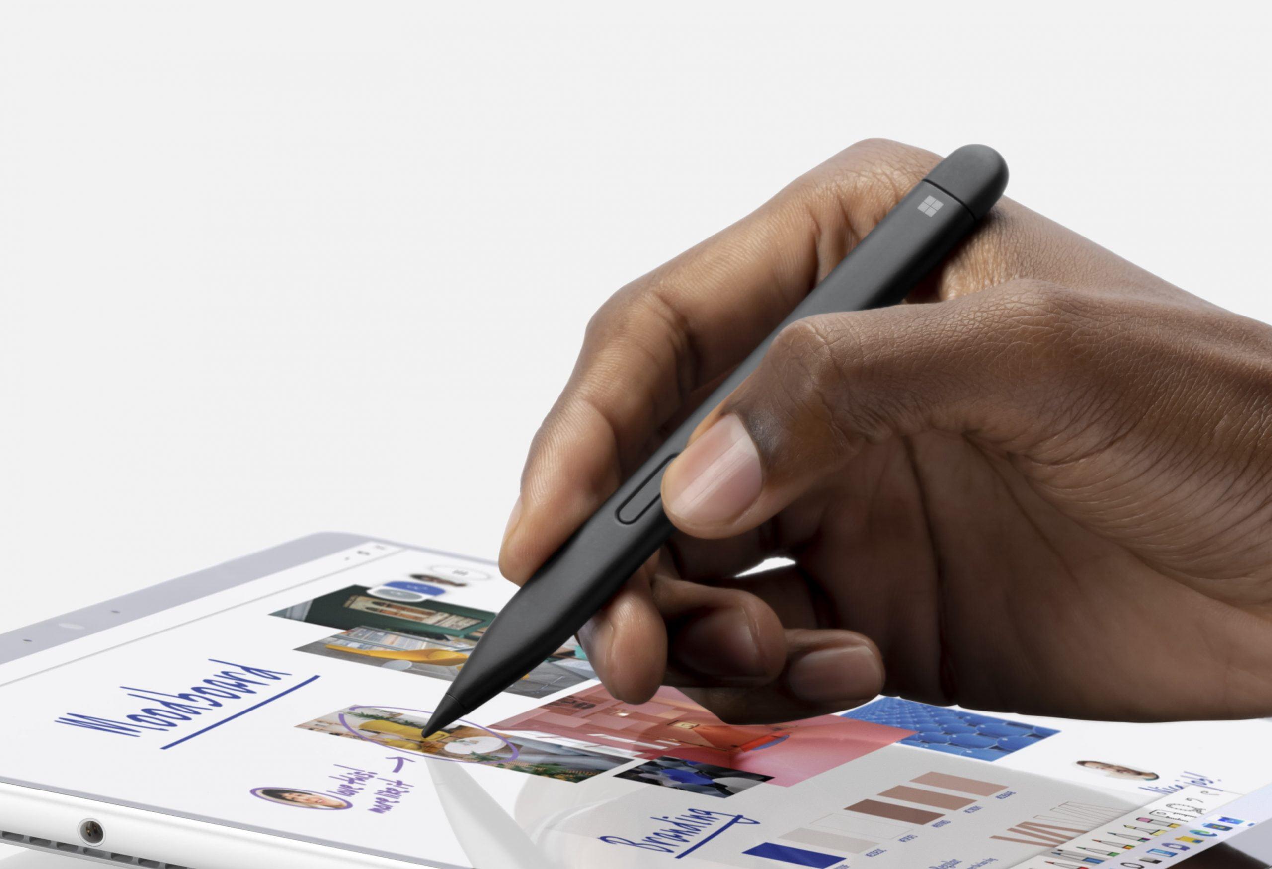 El nuevo Surface Slim pen