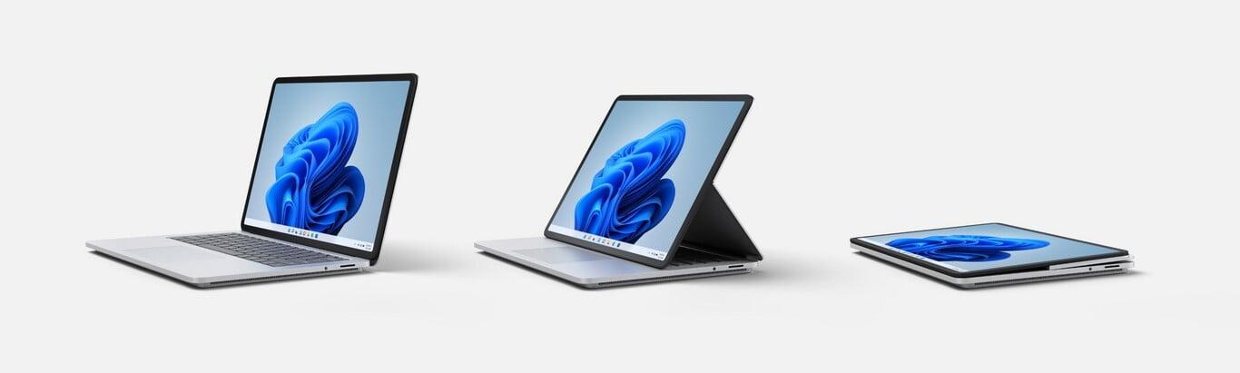 Modos Surface Laptop Studio