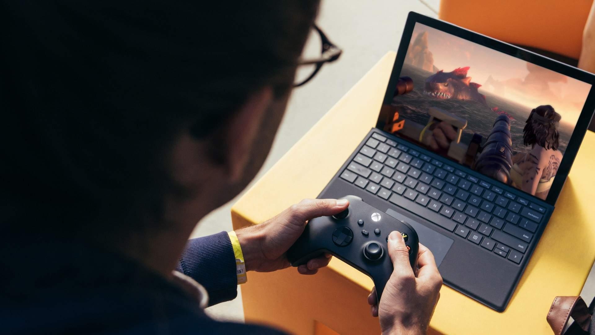 xCloud llega a Windows 10