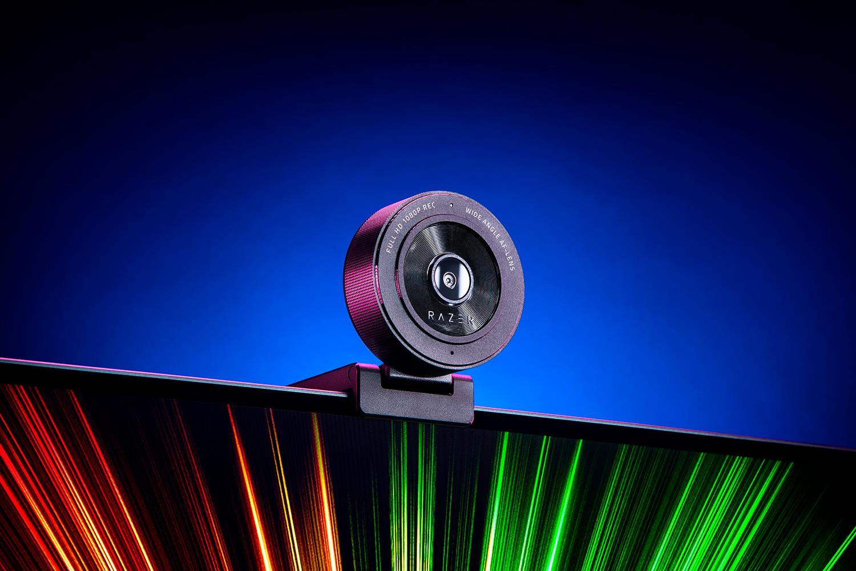 La nueva cámara Razer Kiyo X